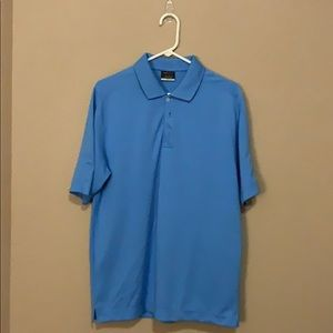 Nike FITDRY men's golf shirt